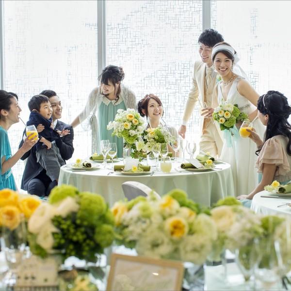 【貯金ゼロでも叶う♪】地元婚応援!安心見積×安全対策フェア☆