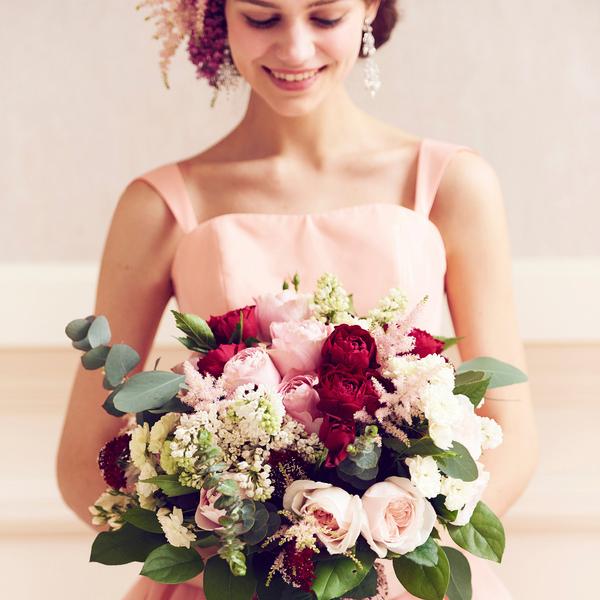 ◆期間限定◆ウエディングドレス2着プレゼント!春の大感謝祭♪