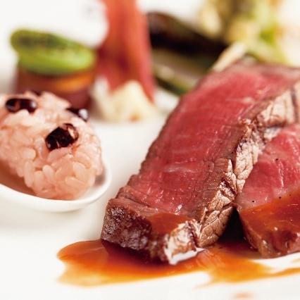 【クオカード1万円】お料理ランクUP特典付♪和牛試食フェア