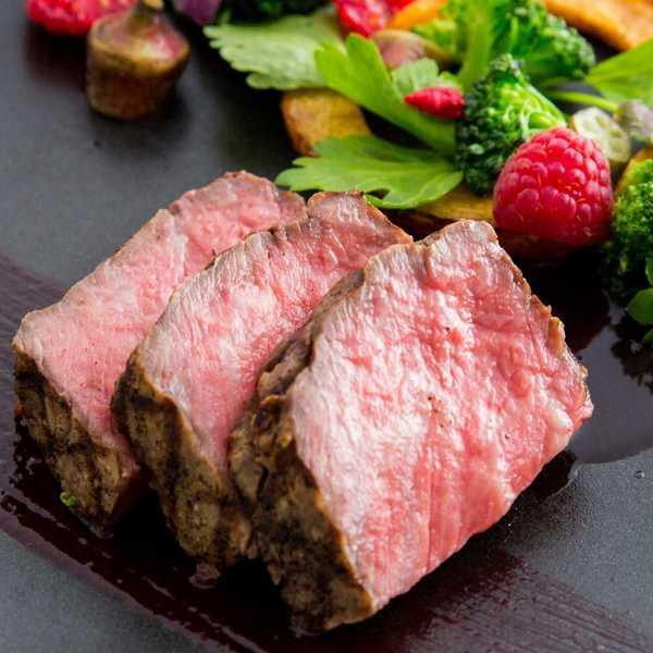 【3万円相当フルコース試食】黒毛和牛&フォアグラ★1万円ギフト