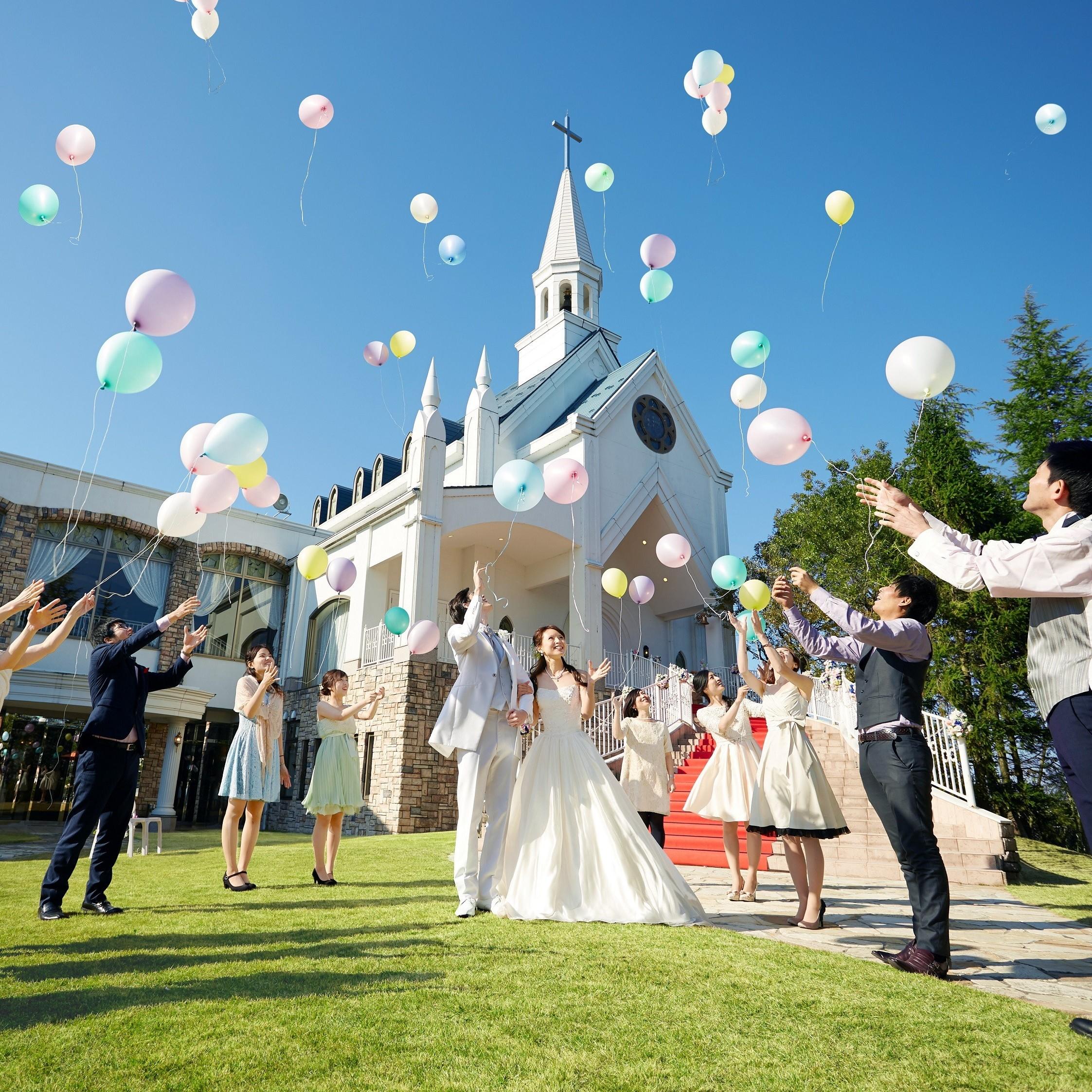 【2020年5月~9月挙式限定】◆60名148万◆地元婚応援スペシャルプラン