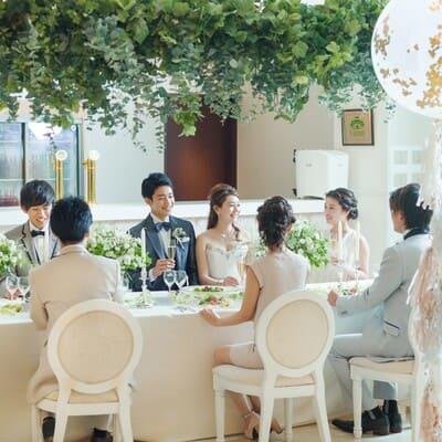 ◇◆20名62万円◆◇賢くお得に挙げる少人数婚プラン登場!