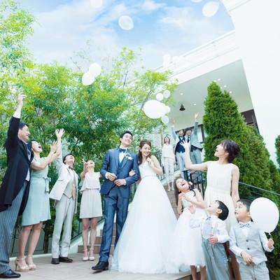 ◇◆50名129万円◆◇ご親族での結婚式をご検討の方へおススメ!!アットホーム挙式プラン