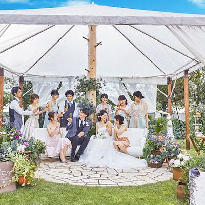 ◆◇福井の結婚式応援☆特別プラン◇◆2021年12月までの挙式が断然お得!安心◎地元婚プラン