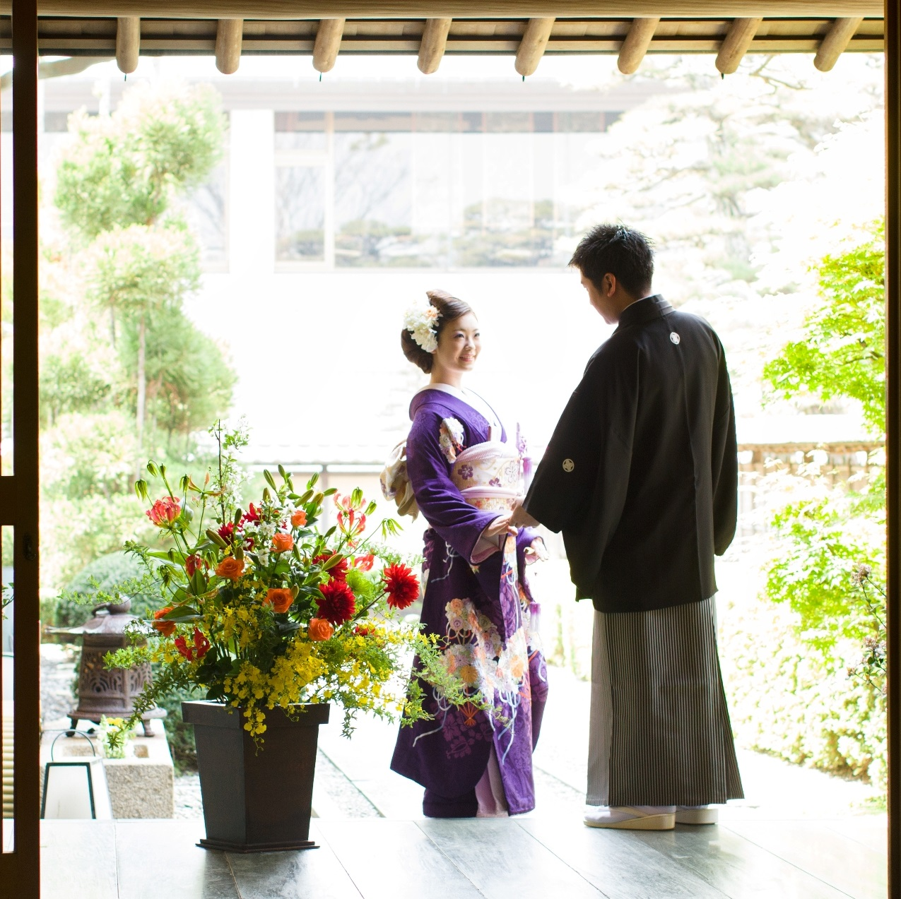 ◆◇70名287万円◇◆2021年1月~3月初春挙式プラン