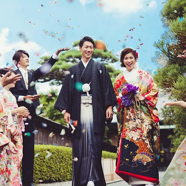 ◆◇60名169万円◇◆2019年1月~3月初春挙式プラン