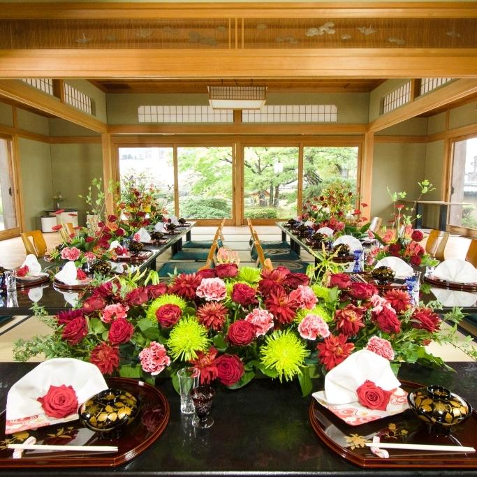 ◆◇30名様79万円◇◆少人数家族婚プラン♪
