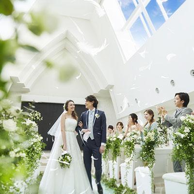 【日程延期無料】2021年5月・6月挙式-Springプラン-