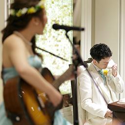 「サプライズ&サプライズ」Wedding☆