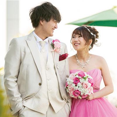 Smile Wedding♪