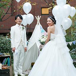 公式 南青山サンタキアラ教会 表参道駅徒歩2分の結婚式場