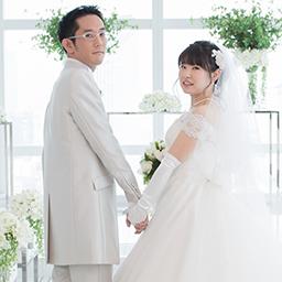ゲスト想いの素敵な結婚式…