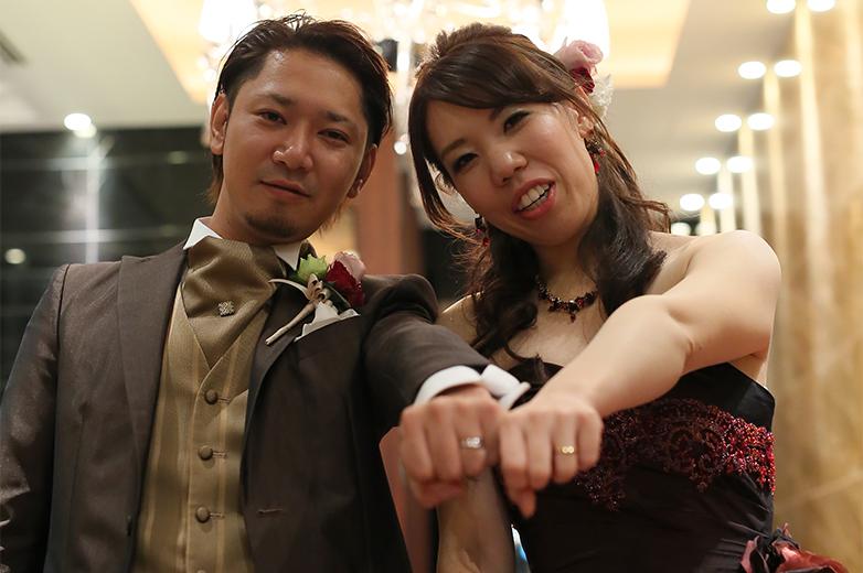 結婚式エンドロールで伝えるメッセージ文例【家族 …