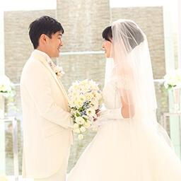 ~ Smile Wedding ~