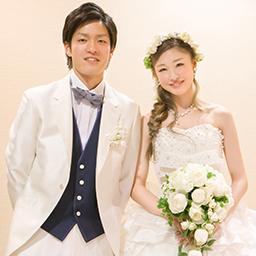 心温まるKIZUNA WEDDING