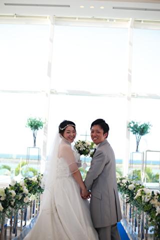 アットホーム×リゾート Wedding♡