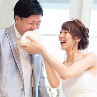 """""""笑顔×∞""""おふたりらしさに溢れたご結婚式♡"""