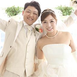 サプライズいっぱい!幸せ溢れる結婚式♪