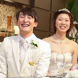 みんなが笑顔&感動のParty!!