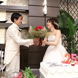 皆で楽しめるSmile Wedding!