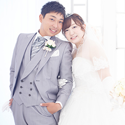 ゲスト参加型!! ニコニコアットホームWedding☆