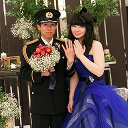 童話「白雪姫」がテーマのWedding☆
