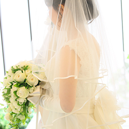 ★新緑のSmile Wedding★