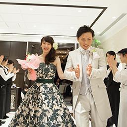 ☆宴内人前式☆ゲスト参加型Wedding☆