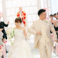 星に想いを乗せて☆七夕wedding