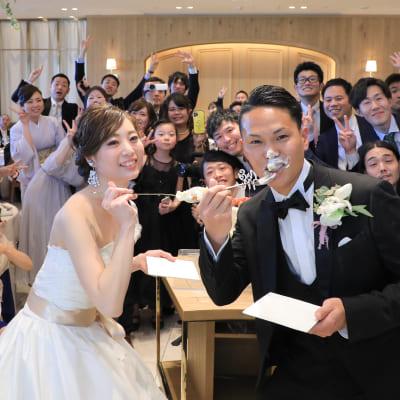 〜涙と笑顔の愛され花嫁WEDDING〜