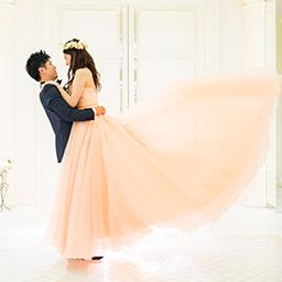 感謝の気持ち「ありがとう」で溢れた結婚式・・・
