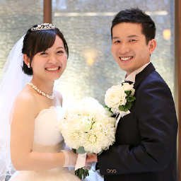 SMILE WEDDING ~ 笑顔が溢れる結婚式 ~