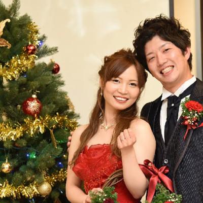 ☆ Christmas Wedding ☆