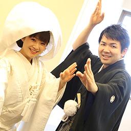 AWAODORI WEDDING