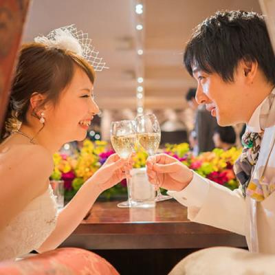 大好きを詰め込んだ Wedding Fes!