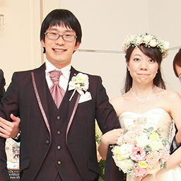 ~*HAPPY WEDDING*~