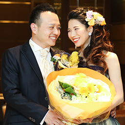 春の「結婚大作戦」!!!