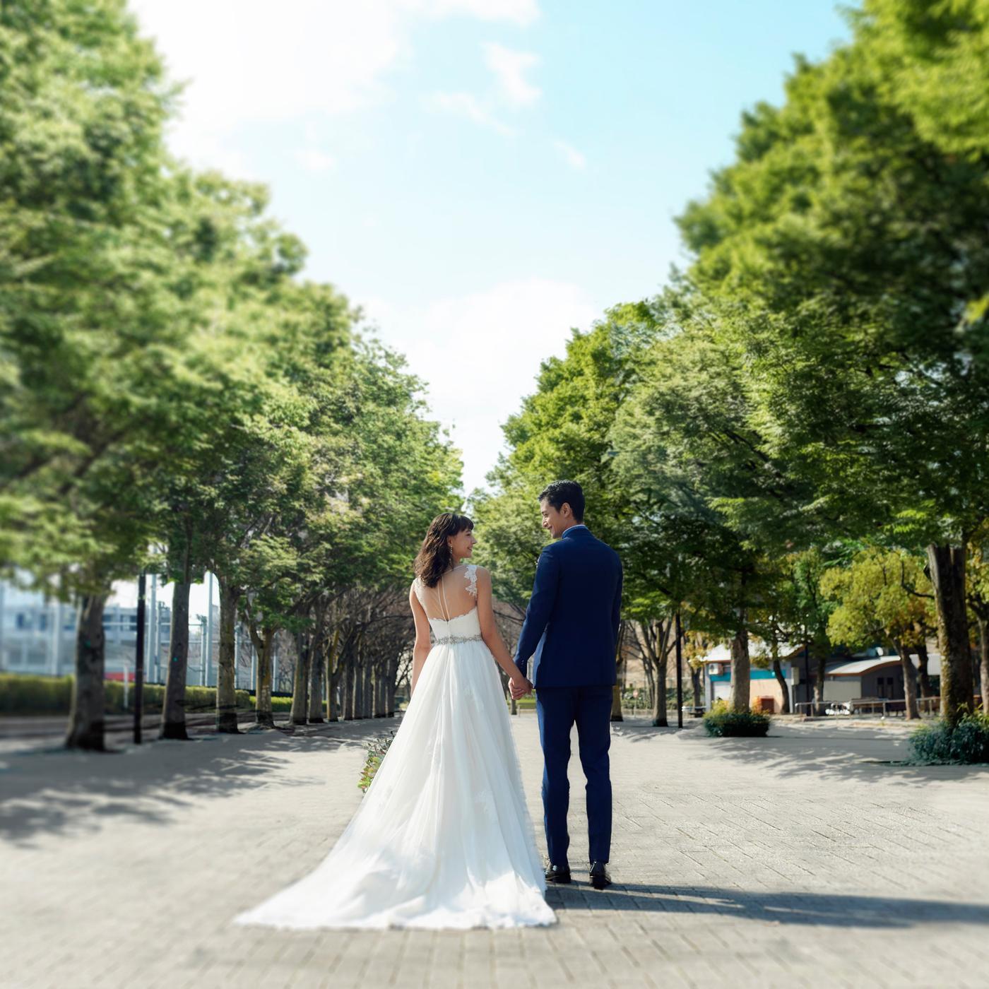 【第二弾】1周年記念★笑顔溢れる結婚式特別プラン【2020年5月挙式までの方】ドレス特典付き