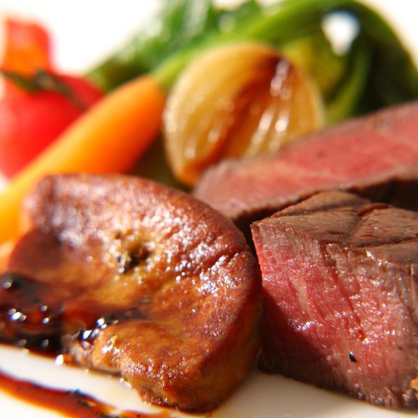【料理重視の方へ】厳選ハーフコース試食×貸切WD体験フェア
