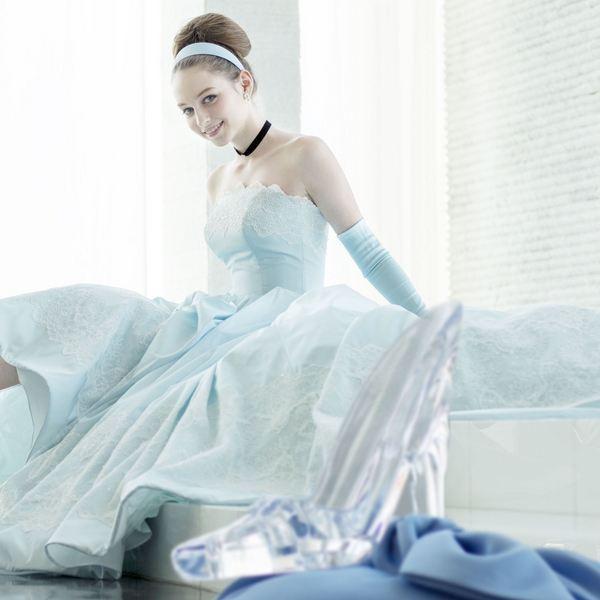 プリンセスフェア ディズニープリンセス写真たてプレゼント