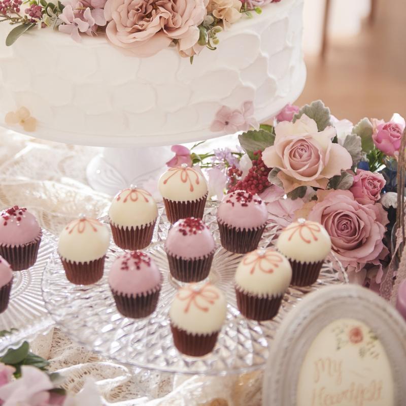 ◆2月限定開催◆10大特典付★バレンタインスイーツ&絶品試食