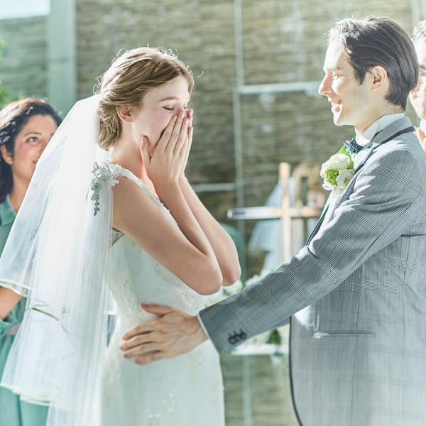【21年10~12月挙式】最大83万相当★直近家族婚プラン
