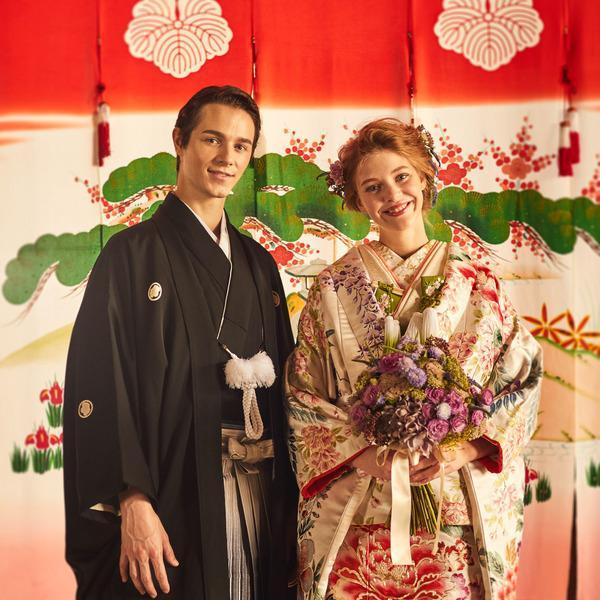 【和婚必見】伝統×モダンが織り成す金箔演出体験フェア