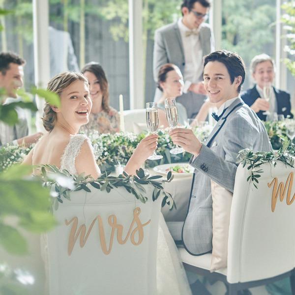ご家族婚★最大51万円相当特典★ご会食プラン