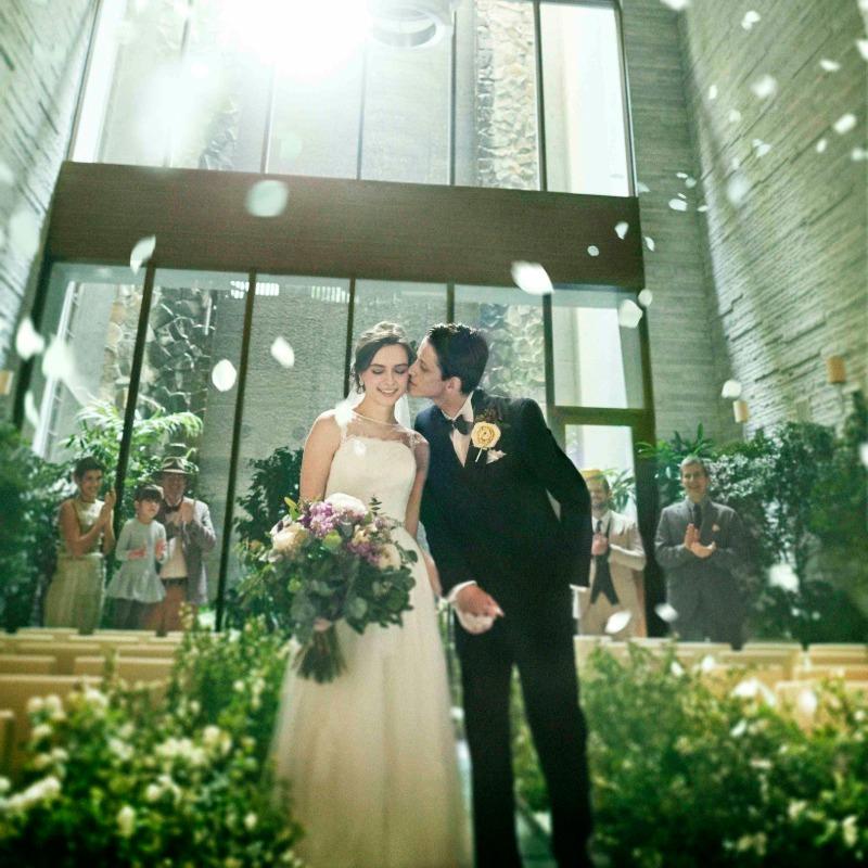 【2人だけの結婚式★想い出を鮮明に】フォトプラン