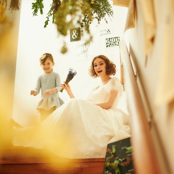 ◇◆50名129万◆◇マタニティー&パパママ婚プラン