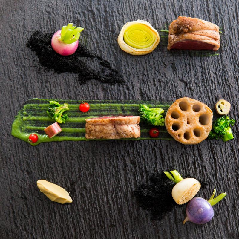 ≪3連休BIG≫贅沢美食コース試食×豪華特典付きフェア