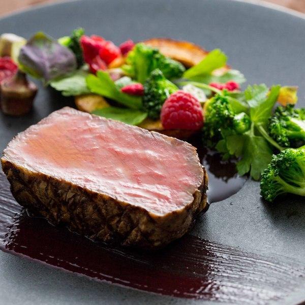 【お料理こだわりWD】至極の一皿堪能。オリジナルコース試食会