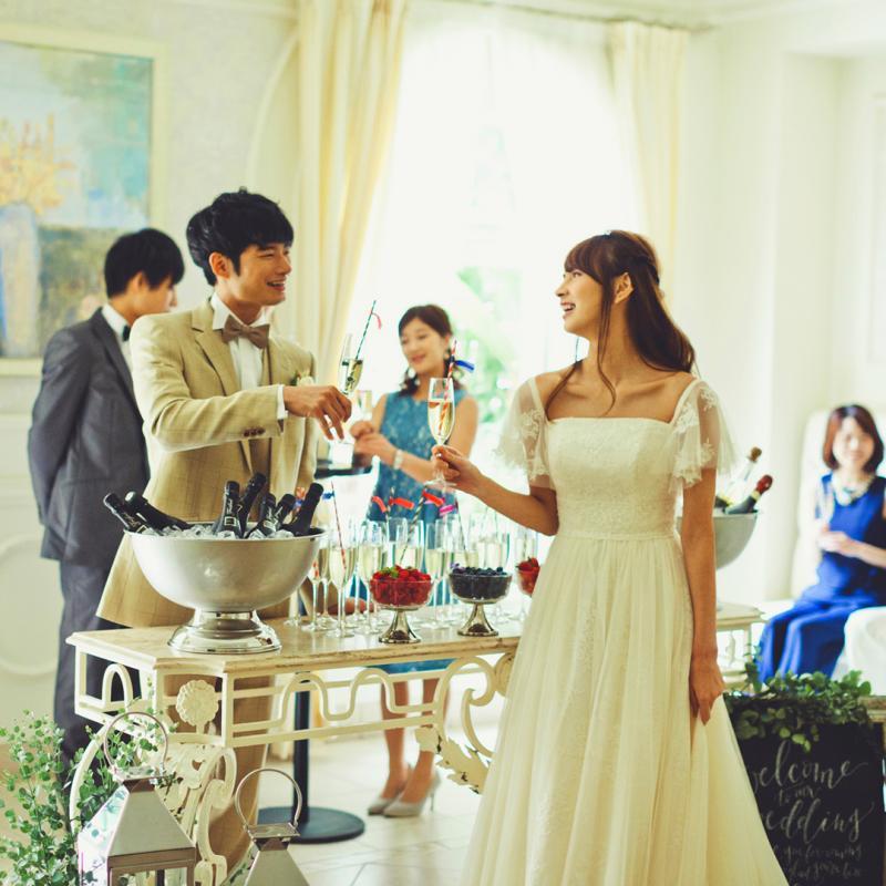 【ゲスト満足度重視】美食特典付◎貸切邸宅×上質おもてなし体験