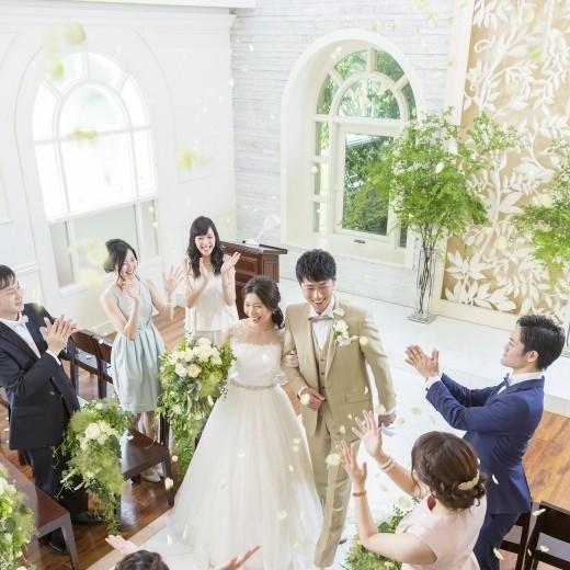 【3安提案】安心・安全・安堵で結婚式を応援フェア!
